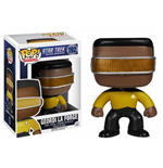 Funko - Pop! Vinyl - Star Trek - Tng - Geordi La Forge