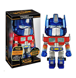 Funko Hikari: - Transformers - Metallic Optimus Prime (ltd)
