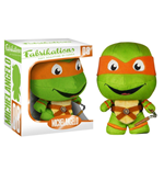 Funko Fabrikations: - Teenage Mutant Ninja Turtles - Michelangelo (ltd)