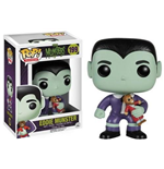 Funko - Pop! Vinyl - Munsters - Eddie
