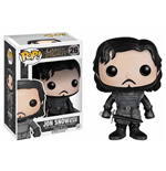 Funko Pop! Television: - Game Of Thrones - Jon Snow (training Ground)