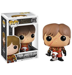Funko Pop! Television: - Game Of Thrones: Tyrion Lannister Battle Armour