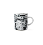 Doctor Who -  Dalek Mug Mini (Tazzina)