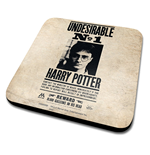 Harry Potter - Undesirable (Sottobicchiere)