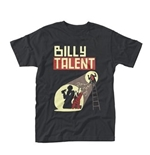 T-shirt Billy Talent 226395