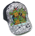 Teenage Mutant Ninja Turtles - Kids (Cappellino)