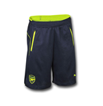 Pantaloncini Short Arsenal 2016-2017
