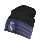 Cappellino Real Madrid 2016-2017 (Nero)