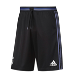 Pantaloncini Short Real Madrid 2016-2017 (Nero)