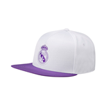 Cappellino Real Madrid 2016-2017 (Bianco)
