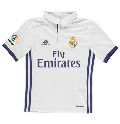Maglia Home Real Madrid Acquista
