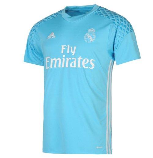 Maglia Home Real Madrid 2017