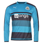 Felpa Newcastle United 2016-2017
