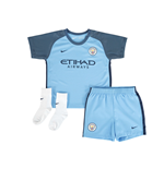 T-shirt Manchester City 2016-2017 Home