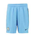 Pantaloncini Short Manchester City 2016-2017 Home (Blu)