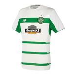 T-shirt Celtic Football Club 2016-2017 (Bianco)