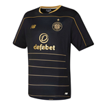 Maglia Celtic Football Club 2016-2017 Away