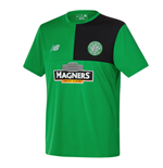 T-shirt Celtic Football Club 2016-2017 (Verde)