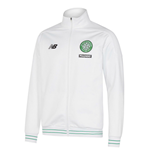 Giacca Celtic Football Club 2016-2017 (Bianco)