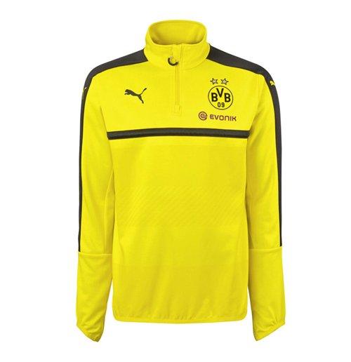 felpa Borussia Dortmund merchandising