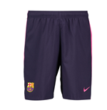 Pantaloncini Short Barcellona 2016-2017 Away (Viola)