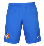 Pantaloncini Short Atletico Madrid 2016-2017 Home (Blu)