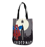 Shopping bag Spider-Man