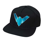Cappellino Nightwing