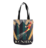 Shopping bag Iron Man