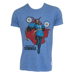 T-shirt Doctor Strange Retro