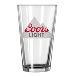 Bicchiere Coors Light