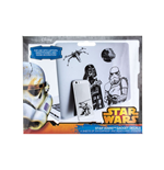 Star Wars - Gadget Decals (2016 Packaging)
