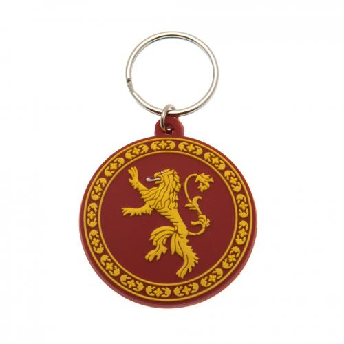 Portachiavi Il trono di Spade (Game of Thrones) Lannister
