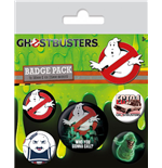 Spilla Ghostbusters 227326