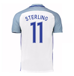 Maglia Inghilterra 2016-2017 Home (Sterling 11)