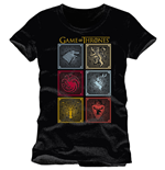 T-shirt Il trono di Spade (Game of Thrones) 227394