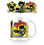 Tazza Justice League 227399