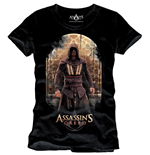 T-shirt Assassin's Creed Callum Lynch