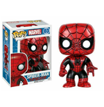 Action figure Spider-Man 227540