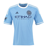 Maglia New York City Home