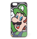 Nintendo - Luigi Iphone 6 Cover