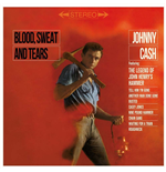 Vinile Johnny Cash - Blood, Sweat And Tears