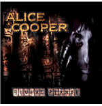 Vinile Alice Cooper - Brutal Planet (Purple)