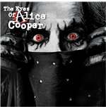 Vinile Alice Cooper - The Eyes Of Alice Cooper (blau)