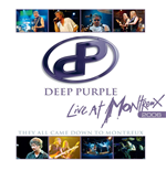 Vinile Deep Purple - They All Came Down To Montreux - Live(pu (2 Lp)