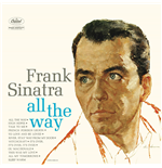 Vinile Frank Sinatra - All The Way