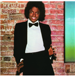 "Vinile Michael Jackson - Off The Wall (12"")"