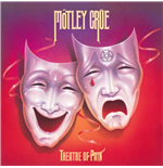 Vinile Motley Crue - Theatre Of Pain