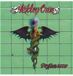 Vinile Motley Crue - Dr. Feelgood