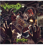 "Vinile Aborted - Retrogore (12""+Cd+Poster)"